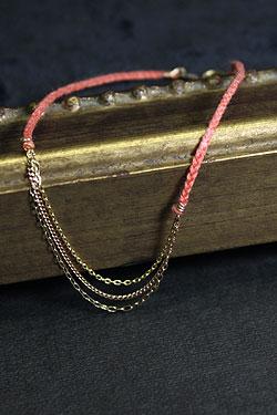 画像1: 【完全受注生産】3colors Bracelet(お届け2〜3週間)