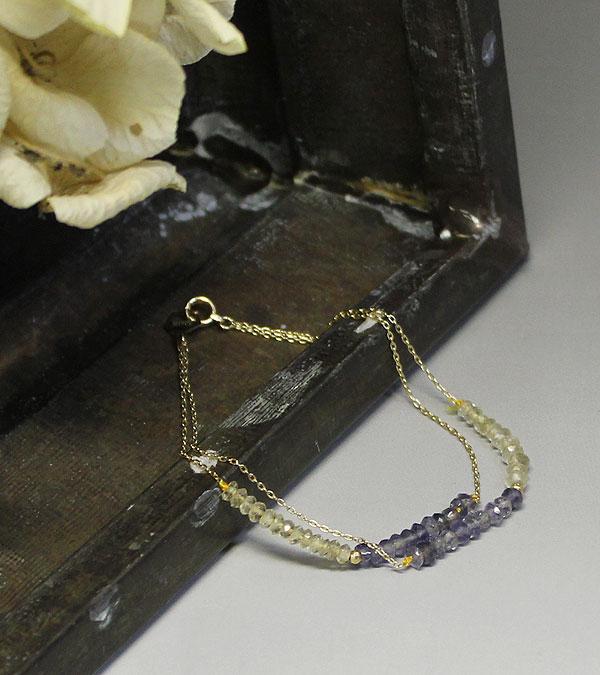 画像1: Sunny day Bracelet