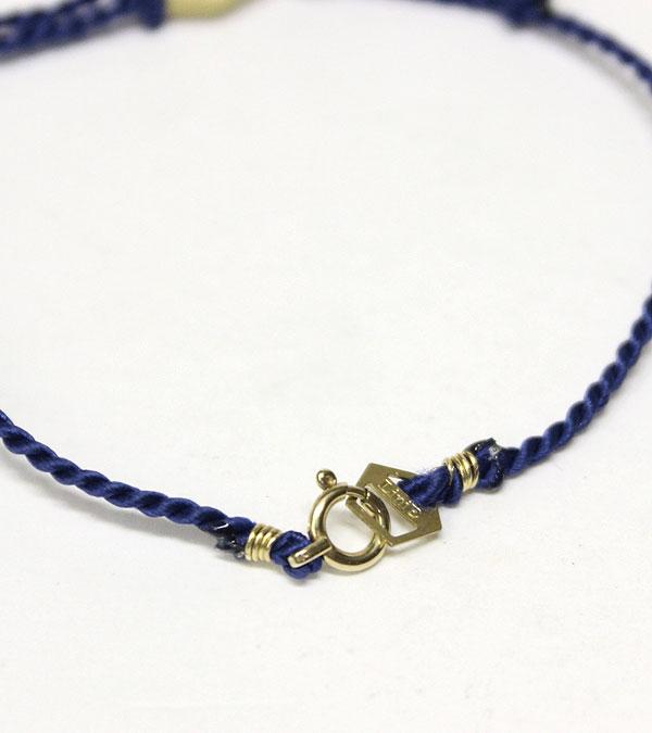 画像4: トライゴンブレスレット【Trigon Bracelet】