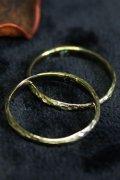 【完全受注生産】Rainbow pinky Ring(お届け2〜3週間)