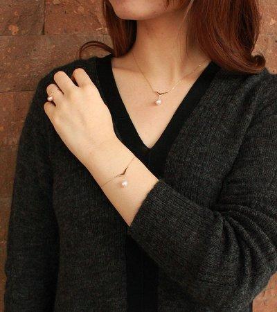 画像4: 【完全受注生産】Shore Bracelet(お届け2〜3週間)