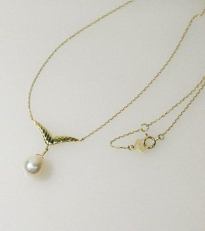 画像5: 【完全受注生産】Shore short Necklace(お届け2〜3週間)