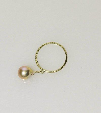 画像4: 【完全受注生産】Shore Ring(お届け2〜3週間)