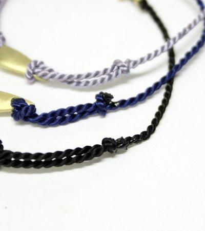 画像5: トライゴンブレスレット【Trigon Bracelet】