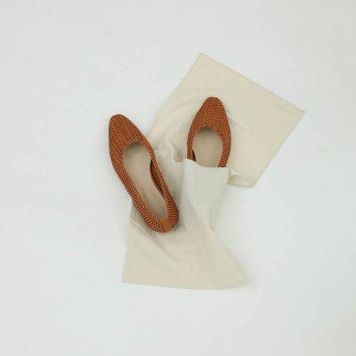 画像2: 30%OFF!ブレイドフラットシューズ【Braid Flat Shoes】《セール商品につき返品不可》