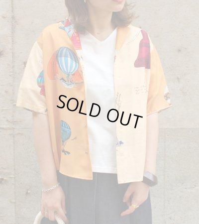 画像1: アロハシャツ