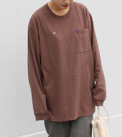 画像1: ソルト&シュガーロングTシャツ【Salt&Sugar Long T-shirts】