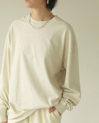 画像2: フラットシーマロングTシャツ【Flatseam Long T-Shirts】