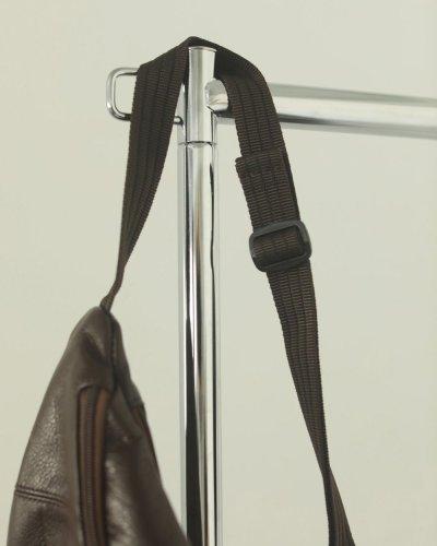 画像2: レザージップサコッシュ【Leather Zip Sacoche】