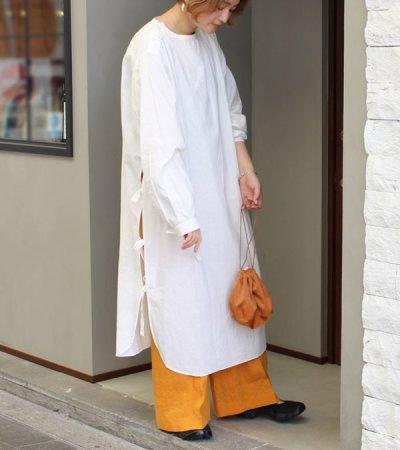 画像1: スリットサージカルドレス【Slit Surgical Dress】