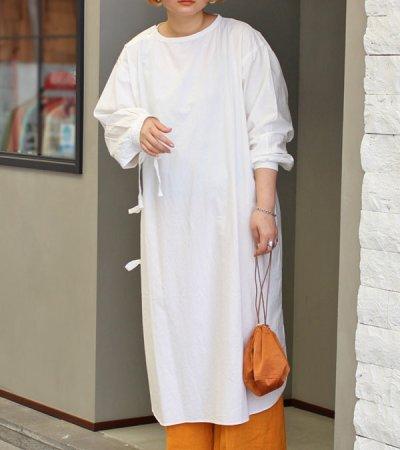 画像2: スリットサージカルドレス【Slit Surgical Dress】